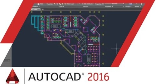 Back to Basics: Modify Commands, Continued WEBINAR | AutoCAD