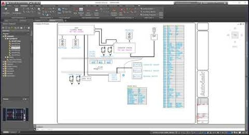 Lesson 4: Schematic Editing | AutoCAD Electrical