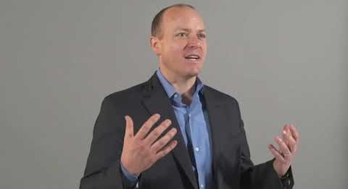 How Do You Quantify The Value Of Change? | Tim Buchner, Co-Founder and COO