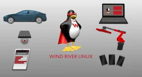 Wind River Linux - Linux You Can Trust