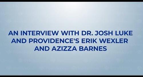 Erik Wexler and Josh Luke Interview Part 2 - Social Justice Committee