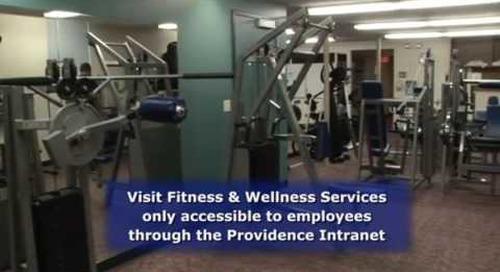 PMH Fitness Center