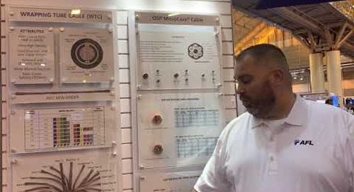Nathan is at SCTE Cable-Tec Expo talking HD Cable Solutions