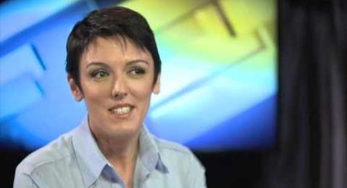 Sylvie di Giusto, Author of The Image of Leadership :: Book Trailer