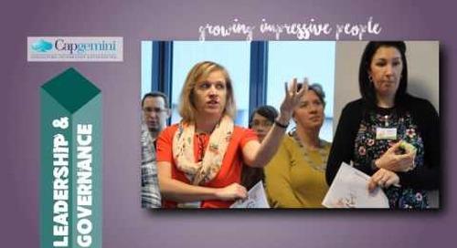 Business Class video - CapGemini