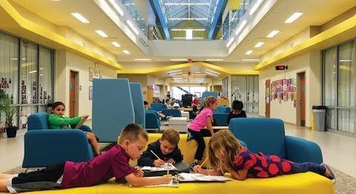 Designing for STEM Education
