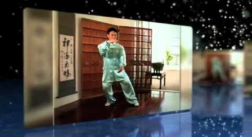 The Power Of Tai Chi Preview