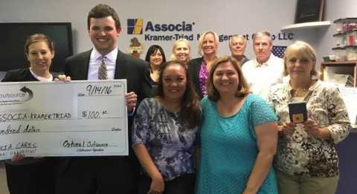 Associa Cares: Helping People and Communities in the Aftermath of Disaster