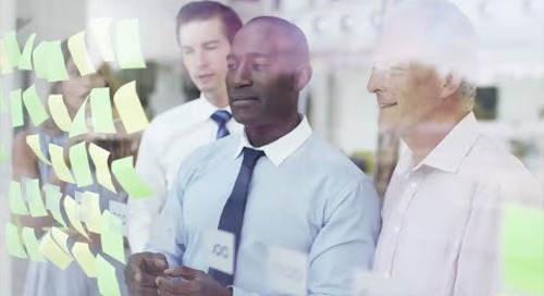 Experience the power of connected business with BusinessConnect from Equifax