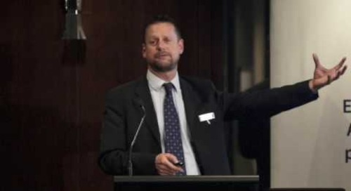 ATSE 2016 New Fellow: Professor Ian Reid FTSE