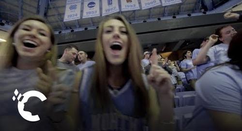 North Carolina Tar Heels: NCAA Champs!