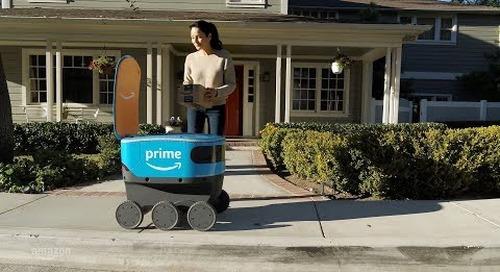 Amazon Scout
