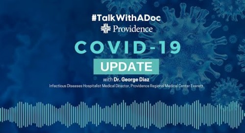 TWAD - COVID-19 UPDATE