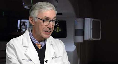 Saint Patrick Hospital HealthBreak - 5-Day Radiation for Breast Cancer
