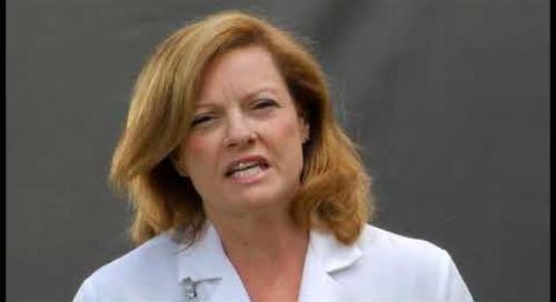 Anita Gregory, MD at St. Joseph Hospital Orange