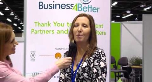 Business4Better - Bringing Businesses and Non-profits together!