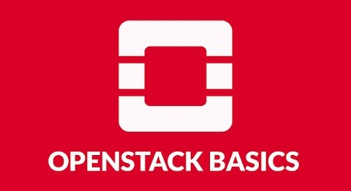 OpenStack Basics