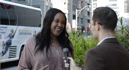 Growing Zipcar Ontario With Nicola McLeod - Dx3 @ Soho House