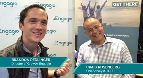How Do You Design and Manage a Sales Process That Will Scale? With Craig Rosenberg
