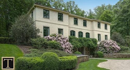 555 Tempe Wick Rd., New Vernon, NJ - Real Estate Homes for Sale