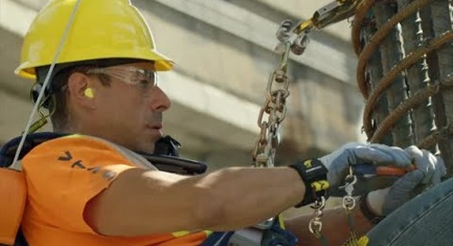 How Kiewit's safety culture is revolutionizing their job site.