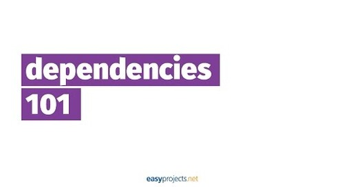 Dependencies in Project Management — Episode 4