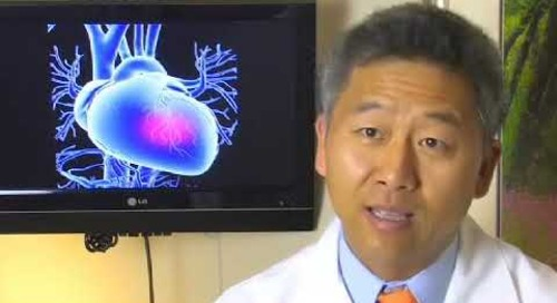 Cardiology featuring Brian Kim, MD at