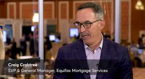 Ask the Experts: How Mortgage Lenders Leverage Data to Gain Market Share. 1 of 4 Videos