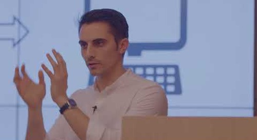 Onfido Talks: AI and Machine Learning in Financial Services