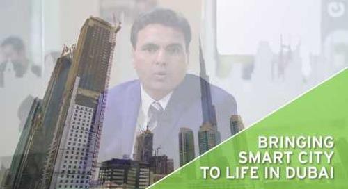 Smart transport modelling essential to Dubai's future liveability