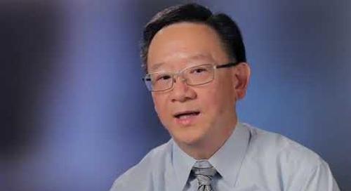 Internal Medicine featuring Tackson Tam, MD