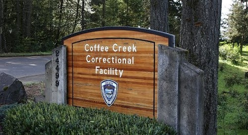 Coffee Creek Correctional Facility Yields Complete ROI in 9 Months