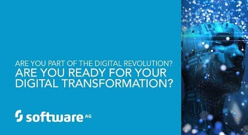 Adabas & Natural customers: Let's speed up your digital transformation