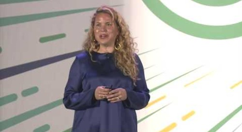 Moving at the Speed of Customers - Customer Success Summit 2018