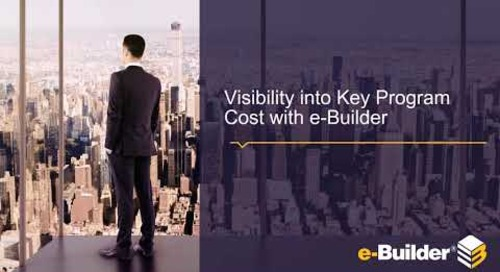Increasing Visibility & Collaboration for Faster Project Delivery