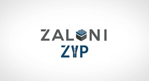 Zaloni Zip: Data Silos