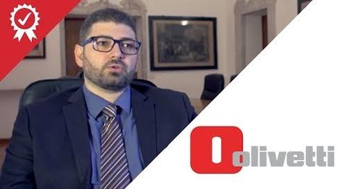 Olivetti - Digital platform with Full Lifecycle API Management