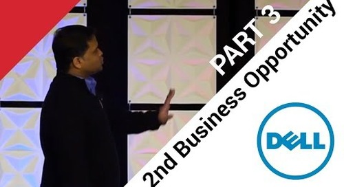 Dell   Success Story Part 3 - 2nd Business Opportunity - Muhammed (Mohi) Mohiuddin