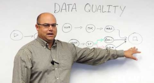 Zaloni Zip: Data Quality