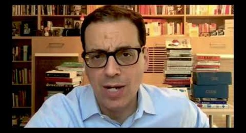 Daniel Pink on the effect that the time of day has on medical outcomes