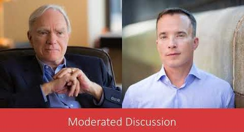 Master the Art of Story for Business [Webinar with Robert McKee]