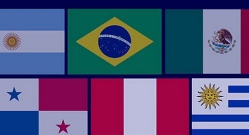 Making History: The Latin American Debt Crisis