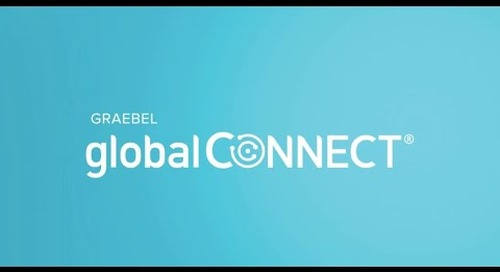 Graebel globalCONNECT®️: Introducing Your People-First Mobility Platform