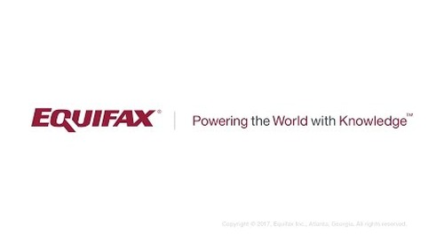 Equifax  -  Powering the World with Knowledge