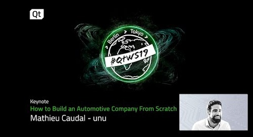 E-scooter brand unu's CEO unveils how he built an automotive brand from scratch