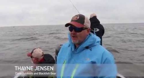 Blackfish Gear Product Review