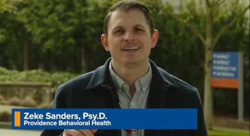 Providence Wellness Watch KGW April 2020 60-1 Anxiety and Behavioral Health