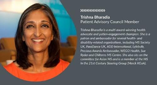 Building Trust - Trishna Bharadia