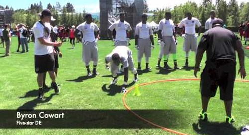 Video Highlights From The Opening