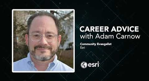 GIS Wow with Adam Carnow - Episode 03